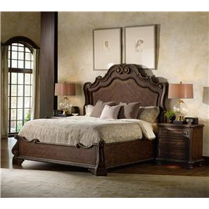 Hooker Furniture Adagio Bedroom Group