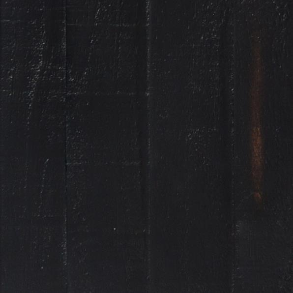 Vintage Black Finish