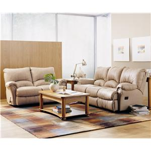 Lane Alpine Reclining Living Room Group