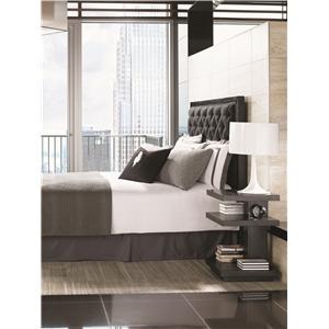 Lexington Carrera Bedroom Group