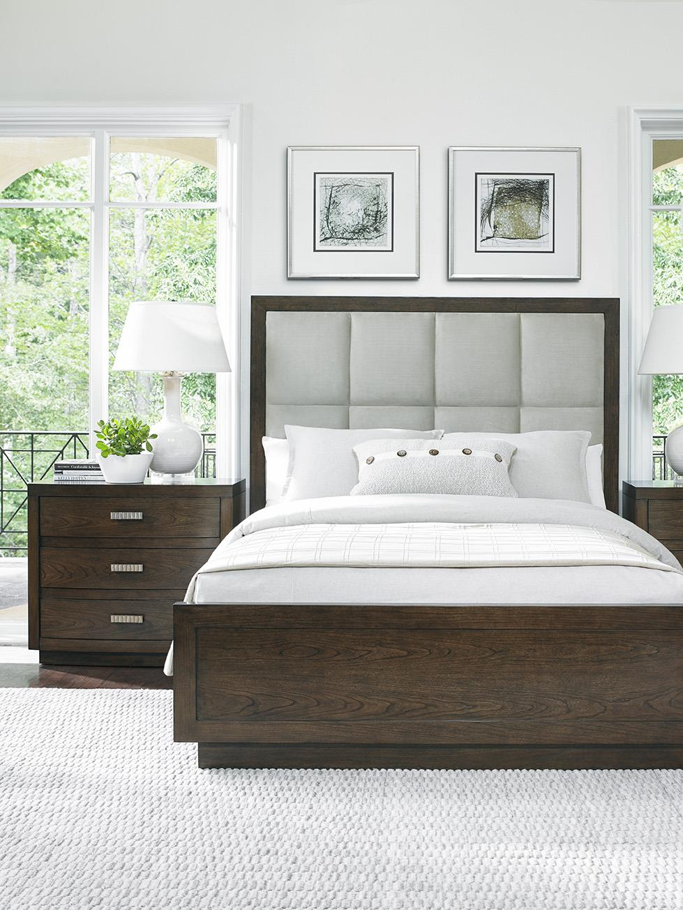 LAUREL CANYON Queen Bedroom Group by Lexington at Baer's Furniture