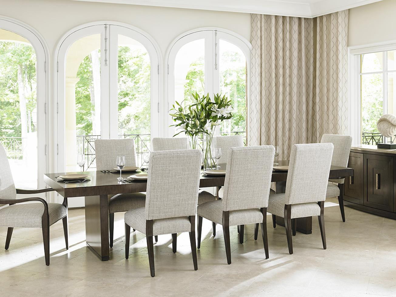 LAUREL CANYON Formal Dining Room Group by Lexington at Johnny Janosik