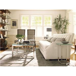 Lexington Mirage Stationary Living Room Group