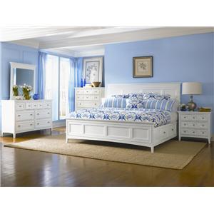 Magnussen Home Kentwood Queen Bedroom Group