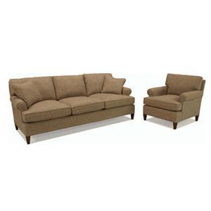 McCreary Modern 1363 Stationary Living Room Group