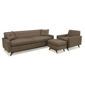 McCreary Modern 1482 Stationary Living Room Group
