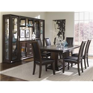 Najarian Brentwood Formal Dining Room Group