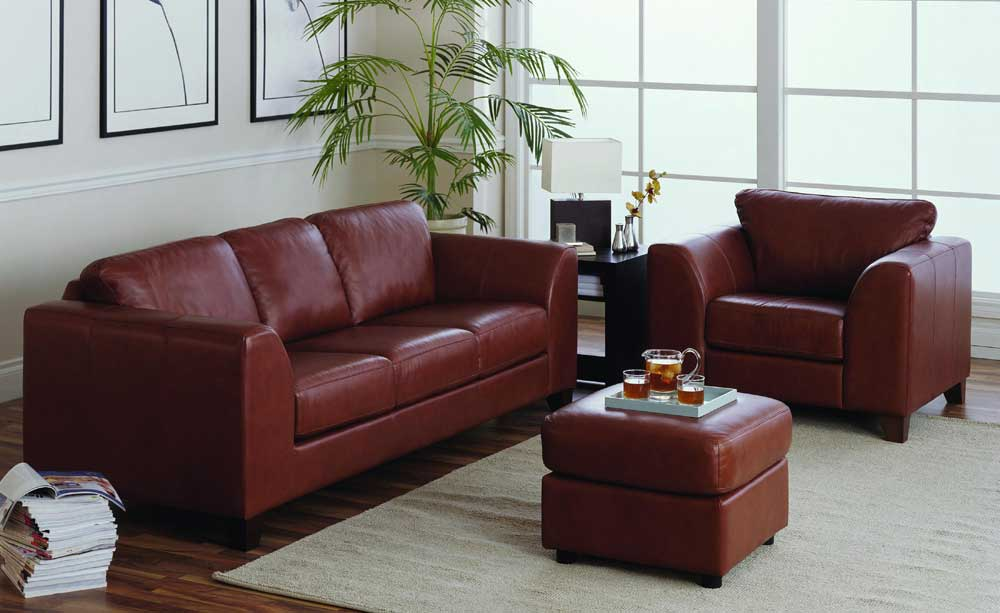 Juno Elements Stationary Living Room Group by Palliser at SuperStore