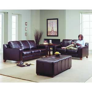 Palliser Reed 77289 Stationary Living Room Group