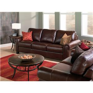 Palliser Willowbrook Stationary Living Room Group