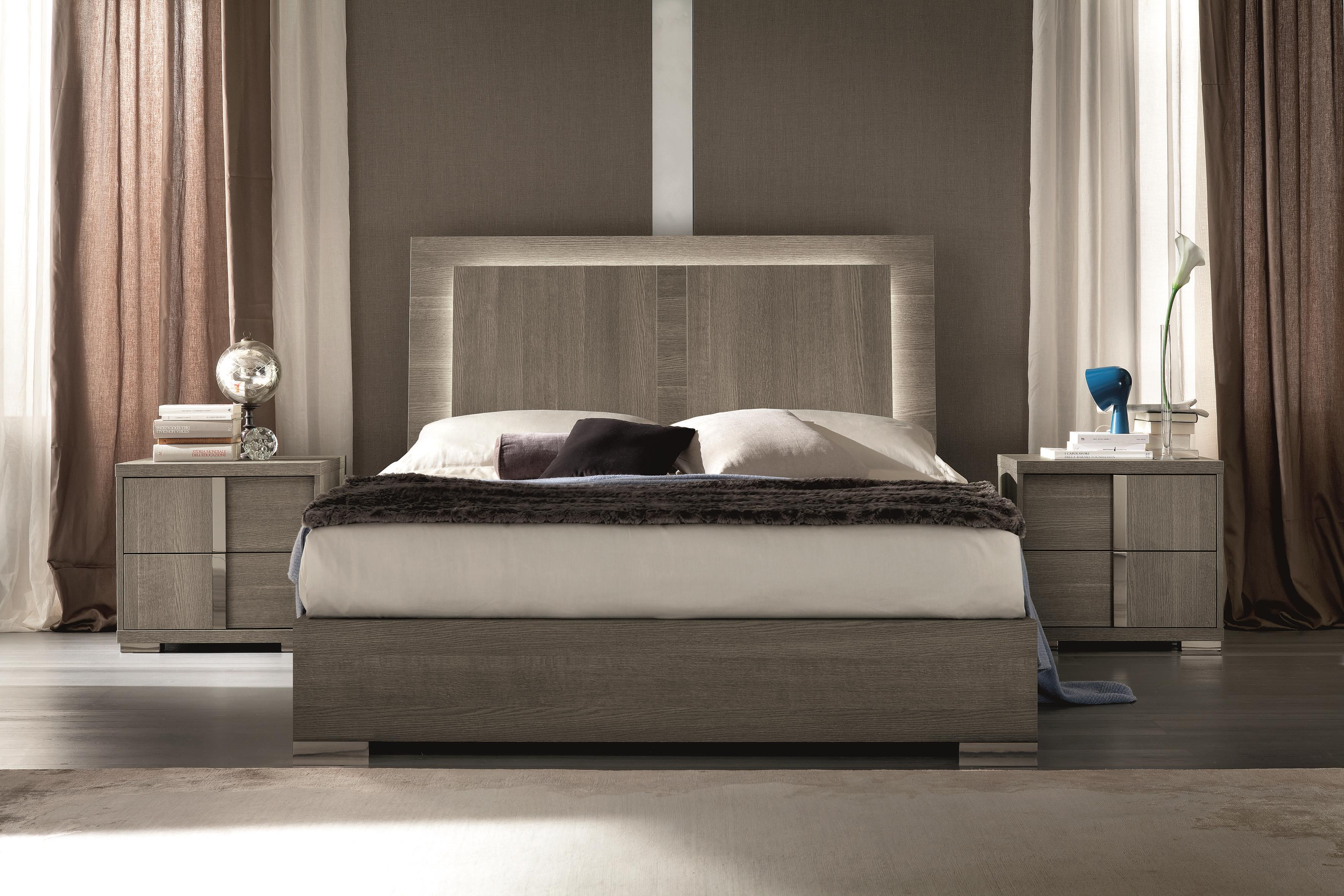 Tivoli CK Bedroom Group by Alf Italia at Upper Room Home Furnishings