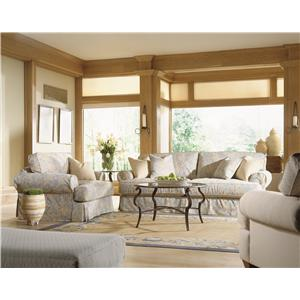 Rowe Addison  Living Room Group 1