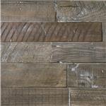 Gray Toned Butcher Block Reclaimed Wood