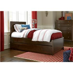 Smartstuff Freestyle Twin Bedroom Group