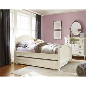 Smartstuff Genevieve Full Bedroom Group