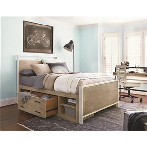 Smartstuff #myRoom Twin Bedroom Group