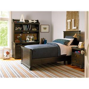 Smartstuff Paula Deen - Guys Full Bedroom Group