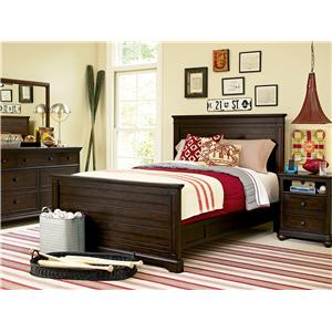 Smartstuff Paula Deen - Guys Twin Bedroom Group