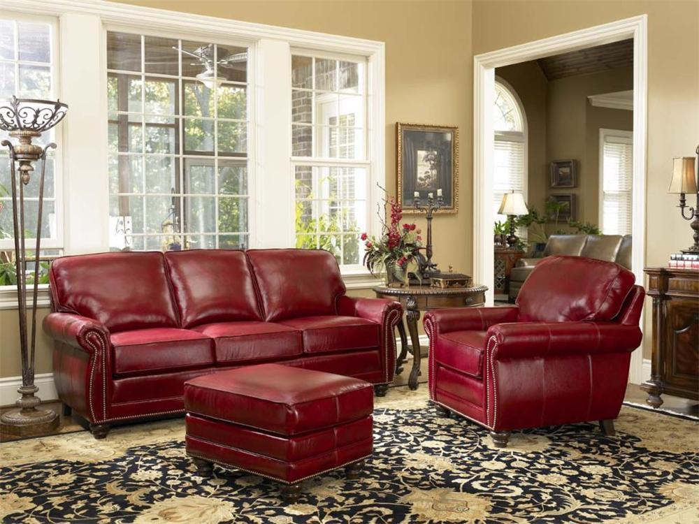 302 Stationary Living Room Group by Smith Brothers at Sprintz Furniture