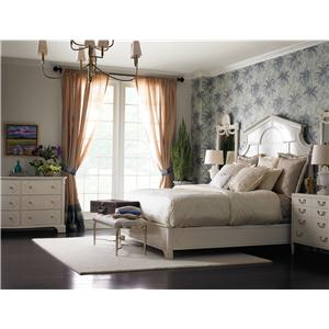 Stanley Furniture Charleston Regency California King Bedroom Group