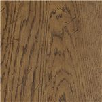 Distressed, Antique Oak Finish