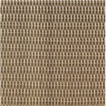 Natural Seagrass-Colored High-Density Polyethylene Wicker
