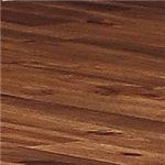 Natural Finish Highlights Wood Grain