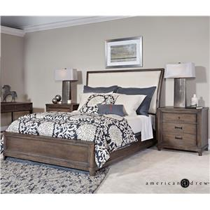 American Drew Store For Homes Furniture Newton Grinnell Pella Knoxville Marshalltown