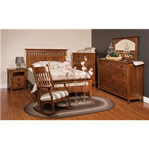 Amish Impressions By Fusion Designs Mueller Furniture St Louis Mo Belleville O 39 Fallon