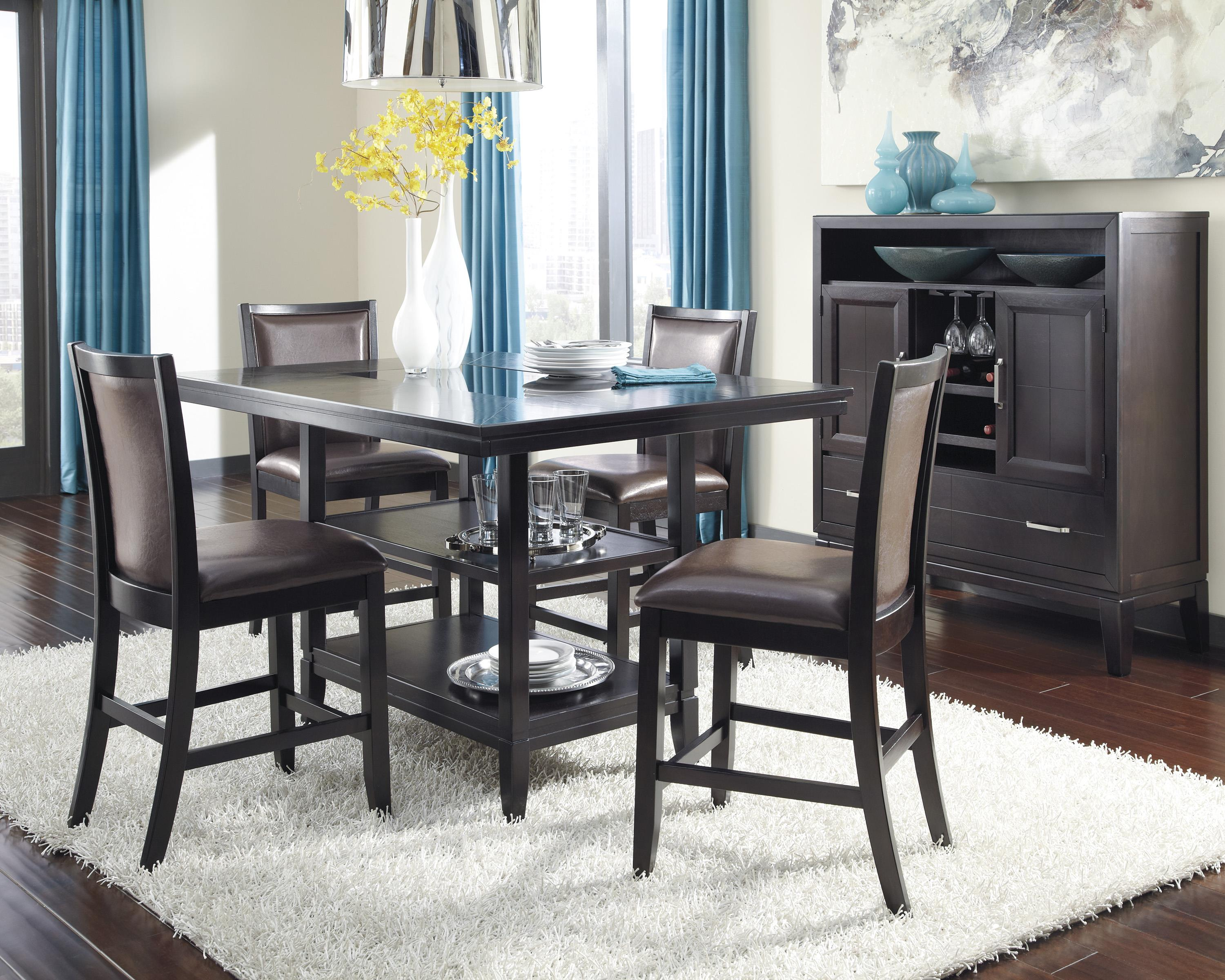 Trishelle D550 By Ashley Furniture Del Sol Furniture