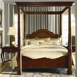 Louis Philippe 2776 By Bassett Hudson 39 S Furniture Bassett Louis Philippe Dealer