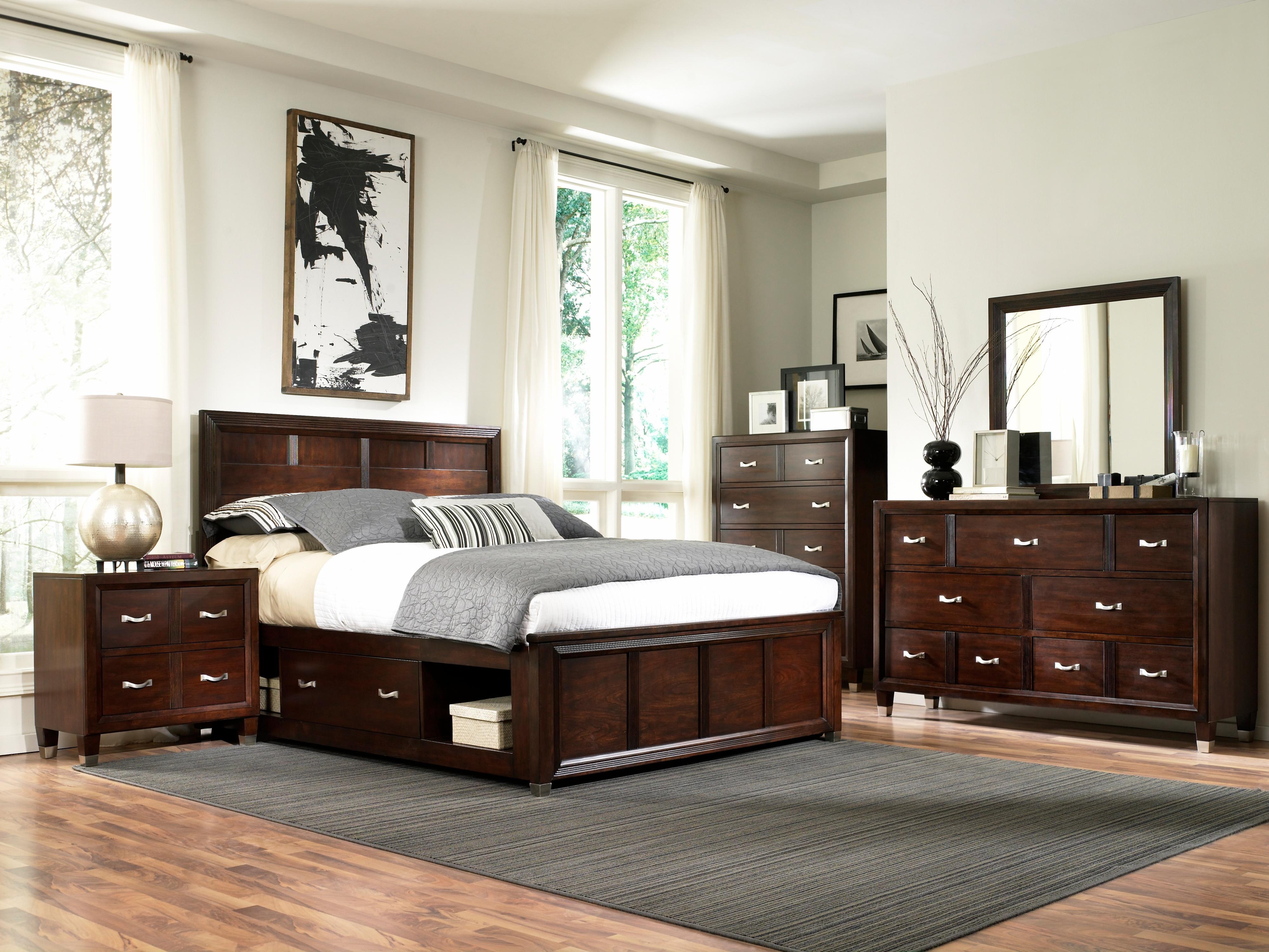Eastlake 2 4264 by Broyhill Furniture Baer s Furniture