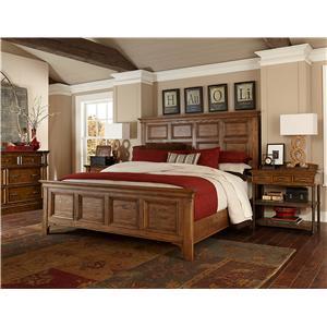 Broyhill Bedroom Furniture. New Vintage Broyhill at AHFA  Furniture Store Dressers