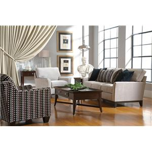 Perspectives 4445 By Broyhill Furniture Baer 39 S Furniture Broyhill Furniture Perspectives