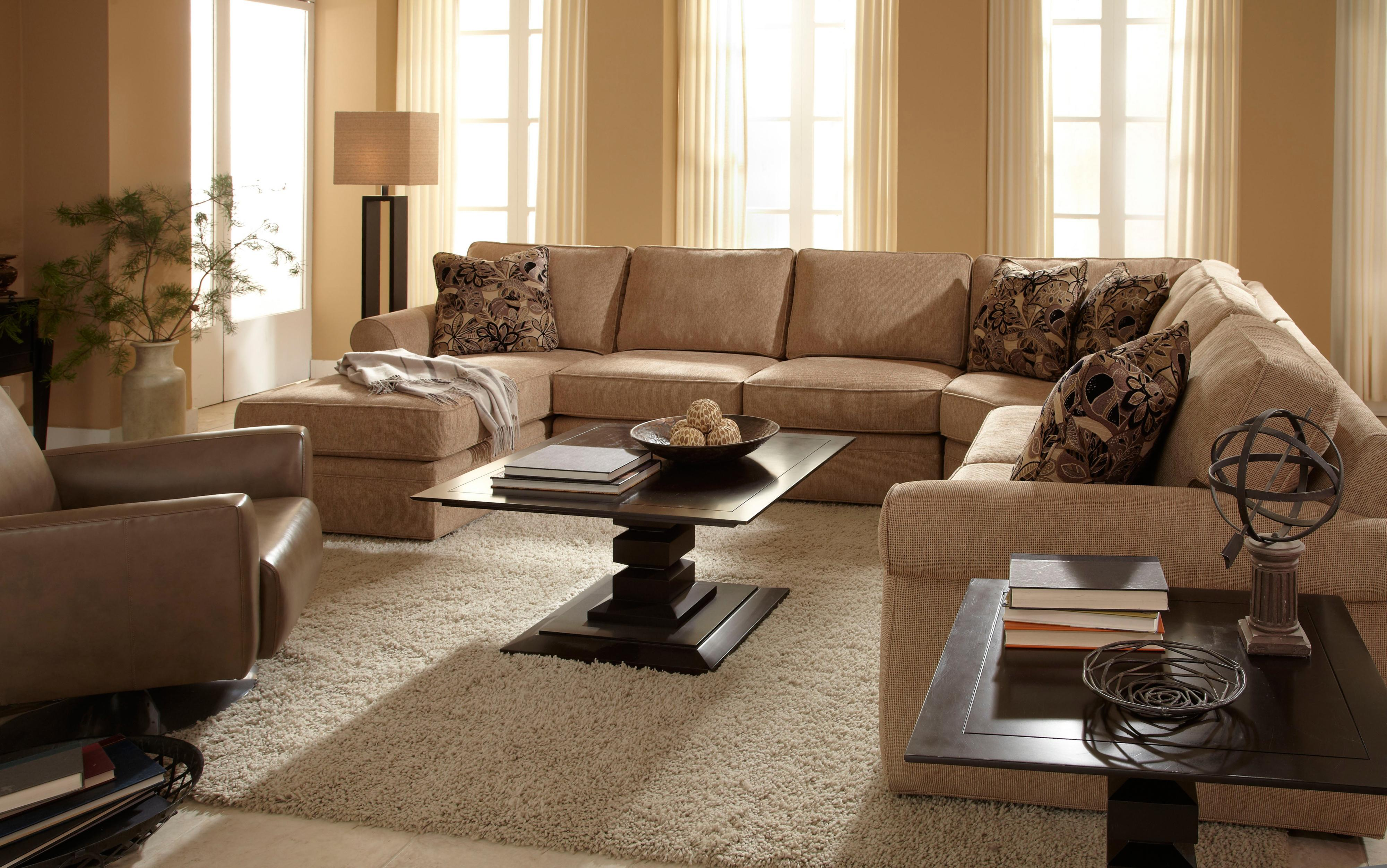 Veronica sof by broyhill furniture baer 39 s furniture for Broyhill furniture