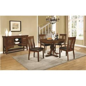 casual dining room group store carolina direct greenville spartanburg anderson upstate. Black Bedroom Furniture Sets. Home Design Ideas