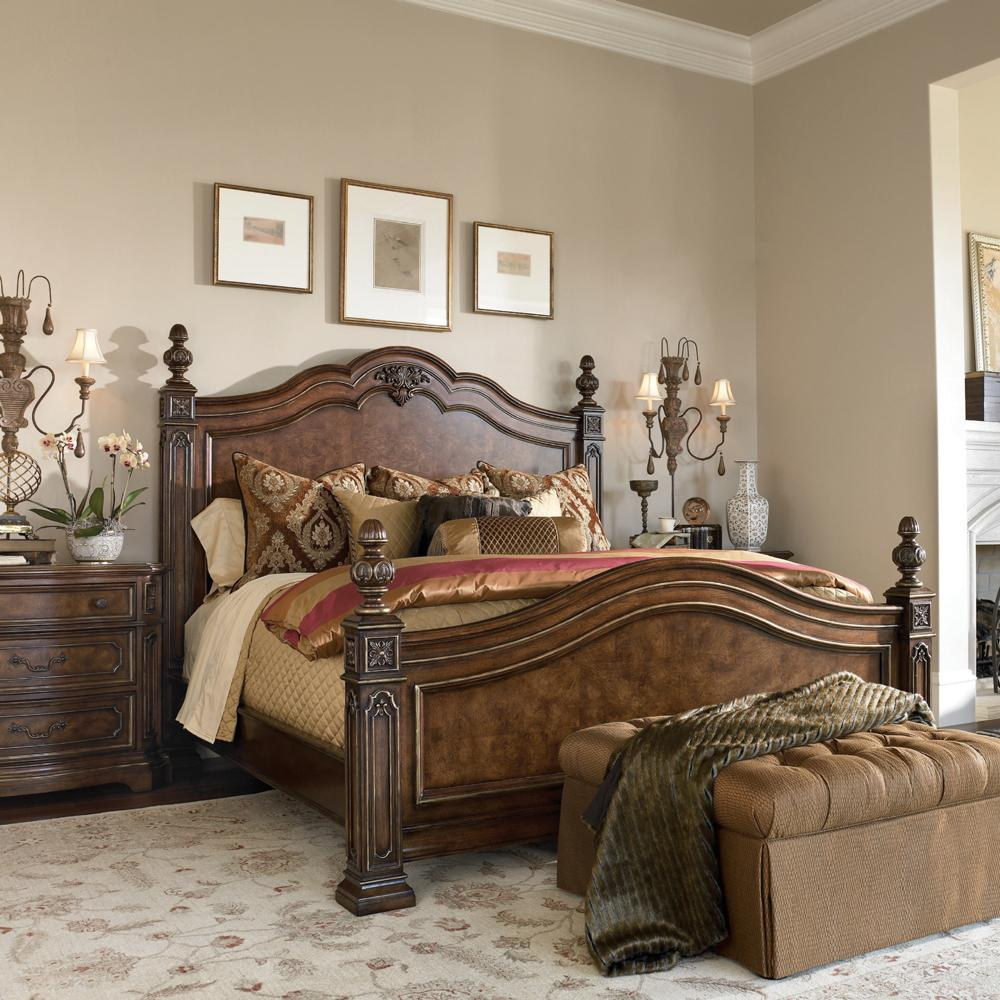 Drexel Heritage Bedroom Furniture
