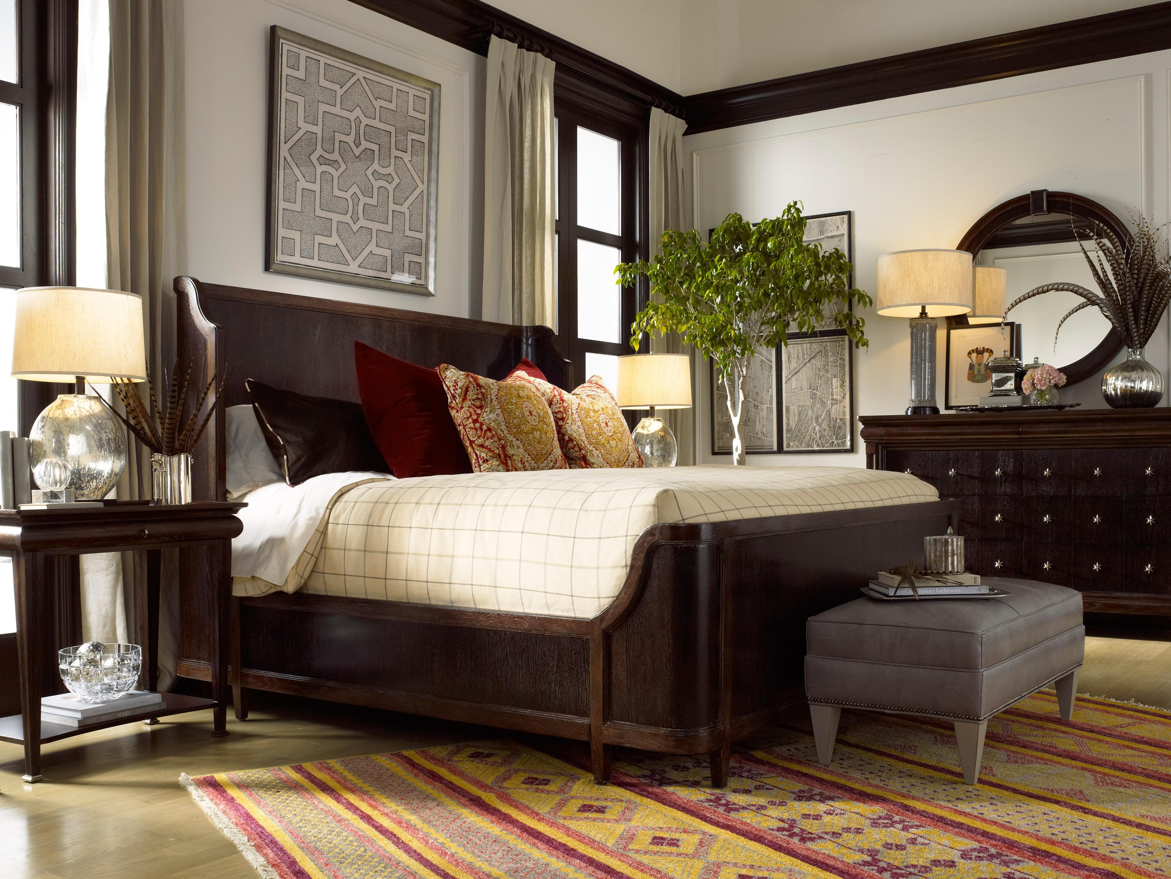 Vintage drexel heritage bedroom furniture