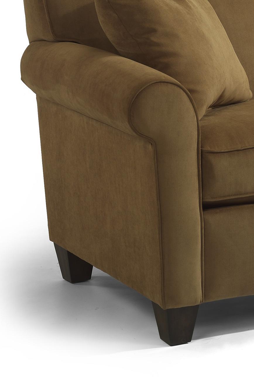 Dana Sof By Flexsteel Pilgrim Furniture City