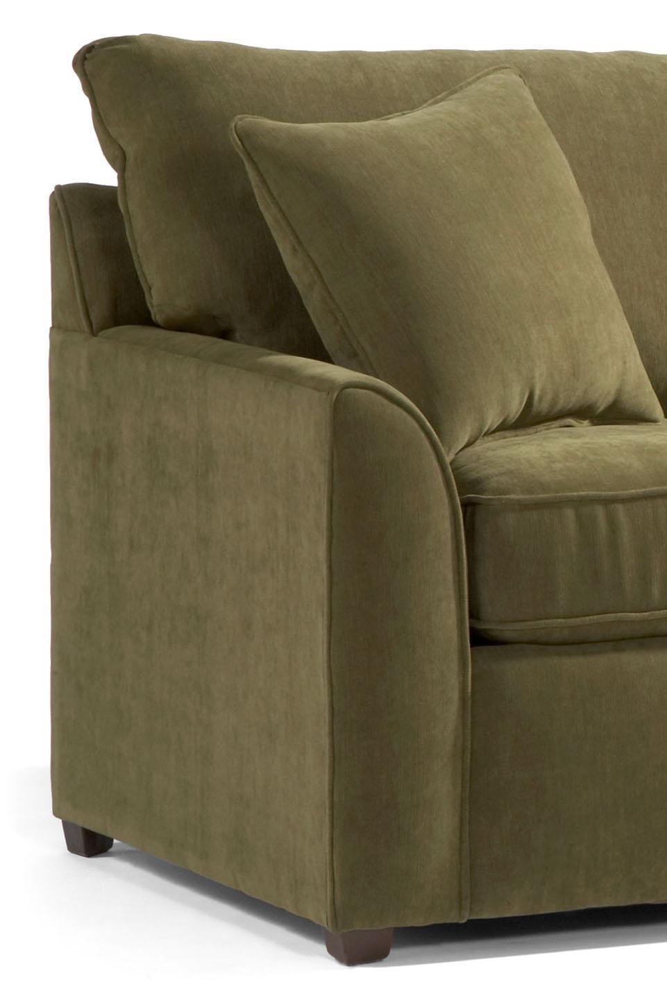 Flexsteel sleeper sofa key west refil sofa for Wayside furniture