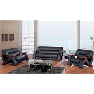 Leather Furniture Collections