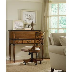 Home Office Medium By Hooker Furniture Olinde 39 S Furniture Hooker Furniture Home Office Dealer