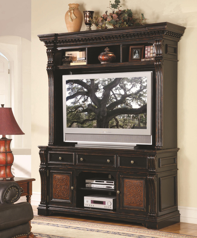 Telluride 370 by hooker furniture adcock furniture - Moderniser un meuble ancien ...