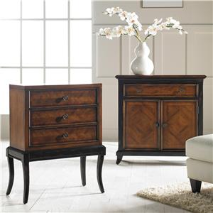 Wingate 593 By Hooker Furniture Ivan Smith Furniture