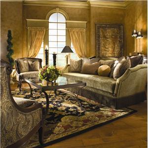 Sprintz Sofas : Geoffrey Alexander Sprintz Furniture Nashville ...