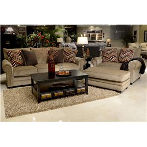 Jackson And Catnapper Furniture Great American Home