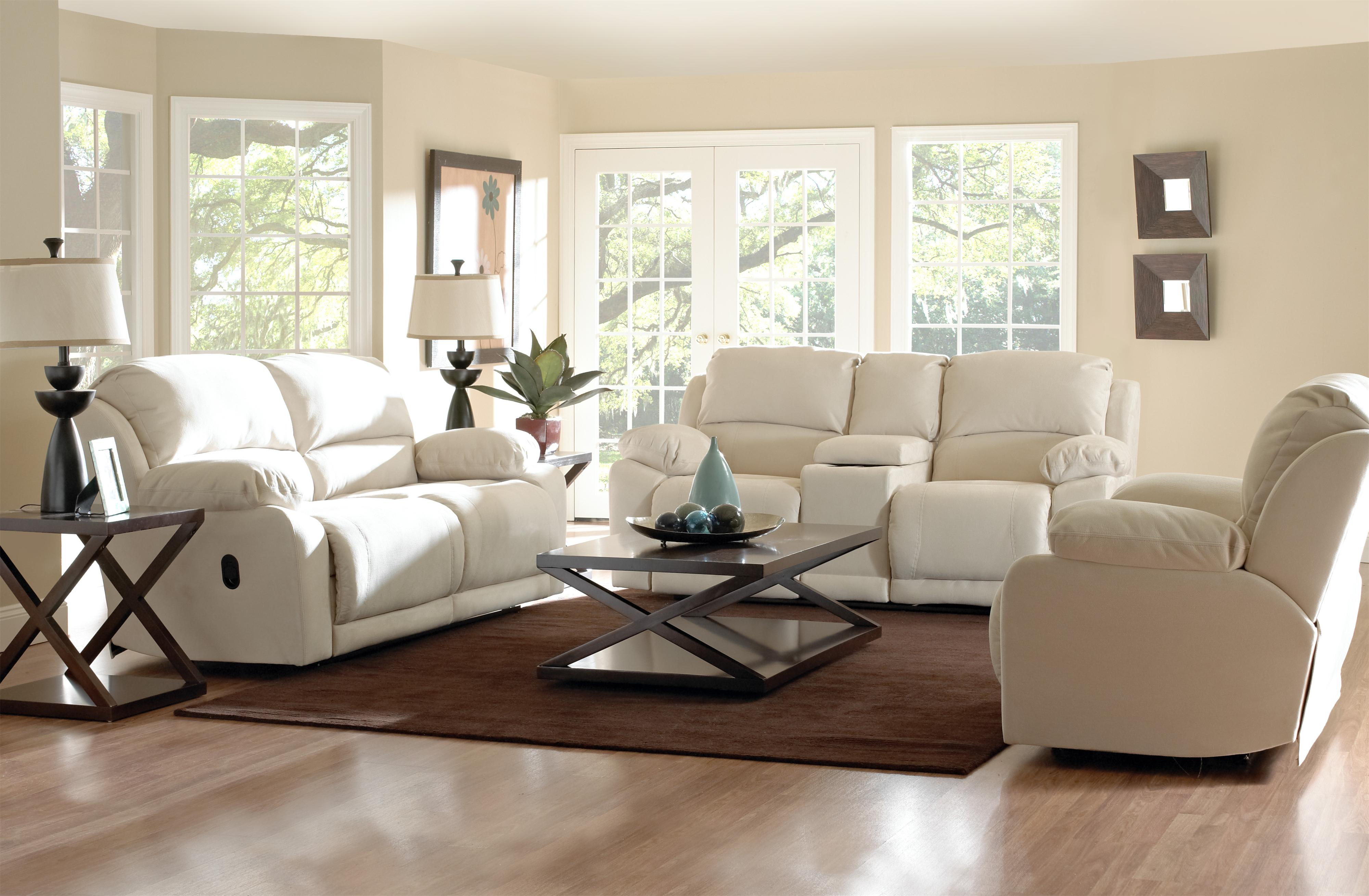 Klaussner Charmed Reclining Living Room Group Olinde 39 S Furniture Reclining Living Room Groups