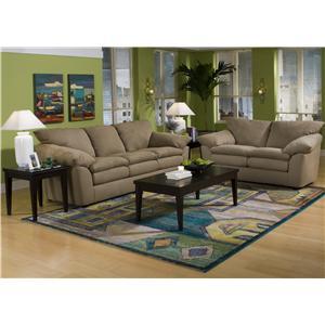 Klaussner International Furniture Fair North Carolina