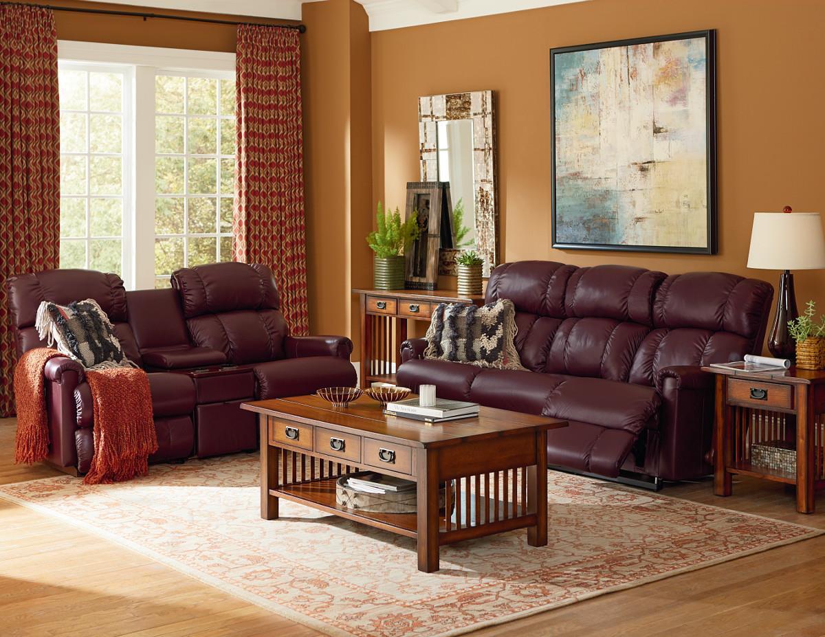 La Z Boy Pinnacle Reclining Living Room Group Zak 39 S Fine Furniture Reclining Living Room Groups
