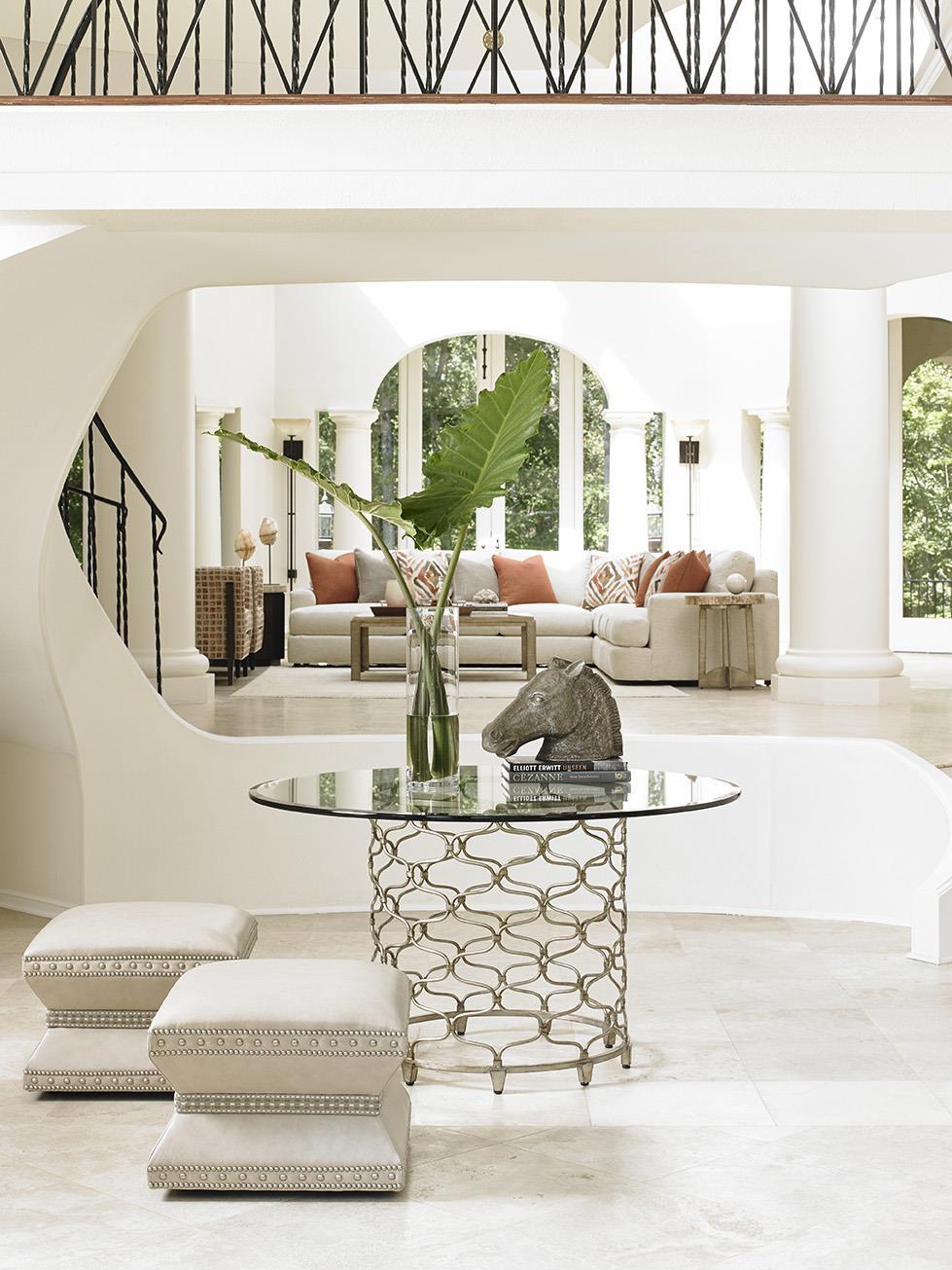 LAUREL CANYON 721 by Lexington Belfort Furniture